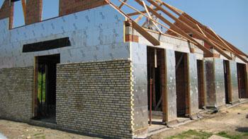 Gradbene fasadne izolacijske obloge