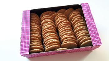 Materiali za pekarstvo in slaščičarstvo