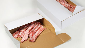 Materiali za pakiranje mesa in mesnih izdelkov